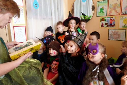 Lasteaed Karuke